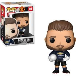David De Gea POP! Football Vinyl Figur (#01)