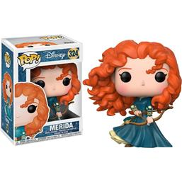 Disney: Merida POP! Vinyl Figur (#324)