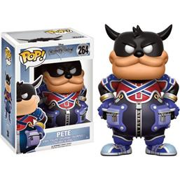 Pete POP! Vinyl Figur (#264)