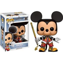 Mickey POP! Vinyl Figur (#261)