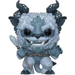 Jul: Krampus Frozen POP! Vinyl Figur (#14)