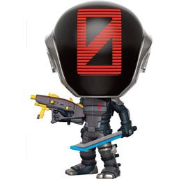Borderlands: Zero POP! Vinyl Figur (#210)