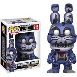 Nightmare Bonnie POP! Vinyl Figur (#215)