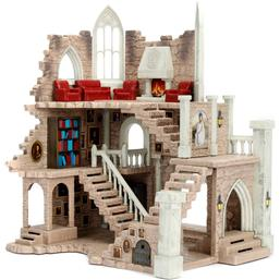 Gryffindor Tower til Nano Metalfigs