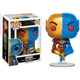 Elder Scrolls: Vivec (Glow in the Dark) POP! Vinyl Figur (#221)