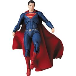 Superman MAF-EX Action Figur