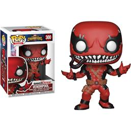 Venompool POP! Vinyl Figur (#300)