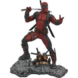 Deadpool - Marvel Premier Collection Statue