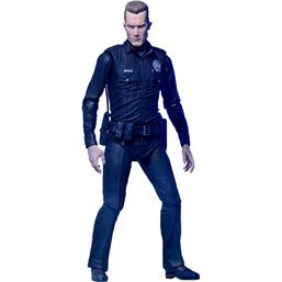 T-1000 Ultimate Action Figur