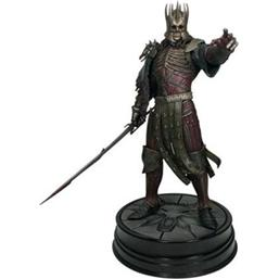 Witcher: Eredin Statue