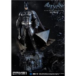 Batman: Arkham Origins Batman Statue