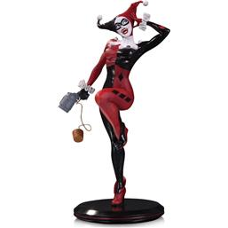 Harley Quinn DC Comics Cover Girls Statue