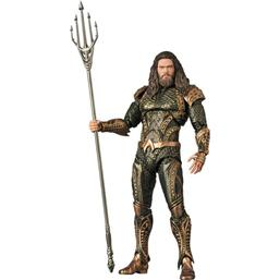 Aquaman MAF-EX Action Figur