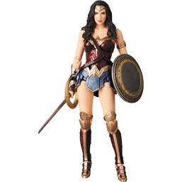 Wonder Woman MAF-EX Action Figur