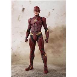 Flash Action Figur Tamashii Web Exclusive