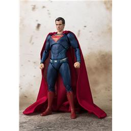 Superman Action Figur Tamashii Web Exclusive
