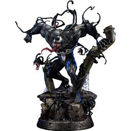 Spider-Man: Venom Statue (Dark Origin) 80 cm