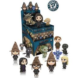Harry Potter: Harry Potter Mystery Minis Vinyl Figur (Series 2)
