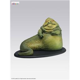 Star Wars: Jabba The Hutt Elite Collection Statue 21 cm