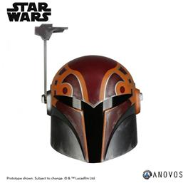Star Wars: Sabine Wren Hjelm Replika