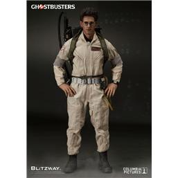 Egon Spengler Action Figur 1/6