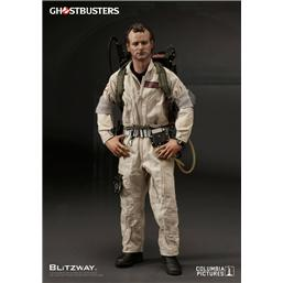 Peter Venkman Action Figur 1/6