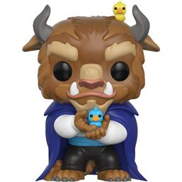 Udyret (Winter Beast) POP! Disney Vinyl Figur (#239)