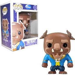 Disney: Udyret (The Beast) POP! Vinyl Figur (#22)