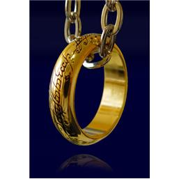 Lord Of The Rings: The One Ring halskæde
