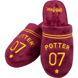 Harry Potter: Quidditch Slippers