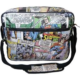 Superman: Superman Messenger Bag