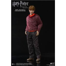 Harry Potter: Ron Weasley Deluxe My Favourite Movie Action Figur 1/6