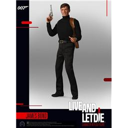 James Bond 007: James Bond (Roger Moore) Action Figur