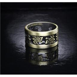 Breaking Dawn Part 2 - Lion Crest ring