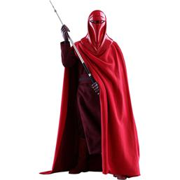 Royal Guard Movie Masterpiece Action Figur 1/6