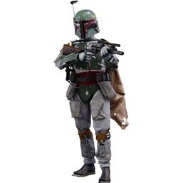 Boba Fett Movie Masterpiece Action Figur 1/6