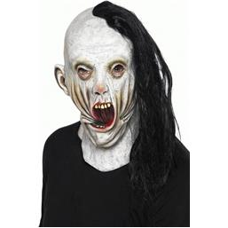 Halloween: Screamer latexmaske