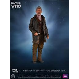 Doctor Who: The War Doctor Action Figur 30 cm