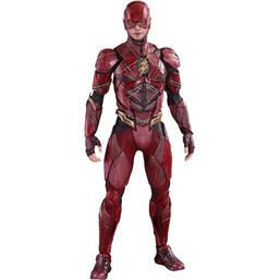 Justice League: The Flash Movie Masterpiece Action Figur 1/6