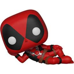 Deadpool liggende POP! Vinyl Figur (#320)