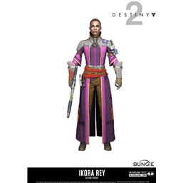 Destiny: Ikora Rey Action Figur