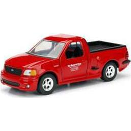 Fast & Furious: Brian's Ford F-150 SVT Lightning 1/24