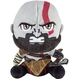 God Of War: Kratos Stubbins Plys Bamse