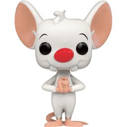 Pinky and the Brain: Pinky POP! Animation Vinyl Figur (#157)
