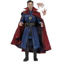 Doctor Strange Action Figur 1/4