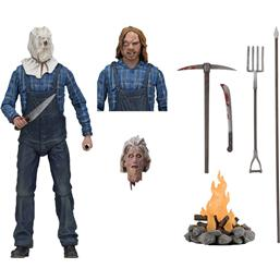 Jason Voorhees Part 2 Ultimate Action Figur