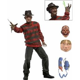 A Nightmare On Elm Street: Ultimate Freddy Krueger Action Figur
