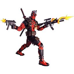 Deadpool Ultimate Action Figur 1/4 45 cm