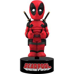 Deadpool Body Knocker