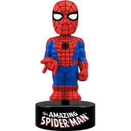Spider-Man Body Knocker